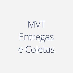 MVT Entregas e Coletas