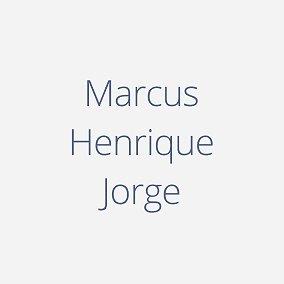 Marcus Henrique Jorge