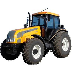 Trator de pneus 180CV