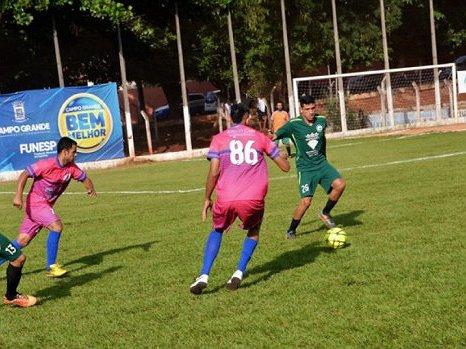 Jogos da Região Lagoa iniciam neste sábado no Campo do São Conrado