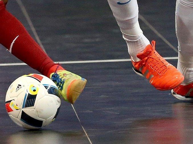 Encerram hoje as inscrições da Primeira Copa Hedge Loteamentos de Futsal