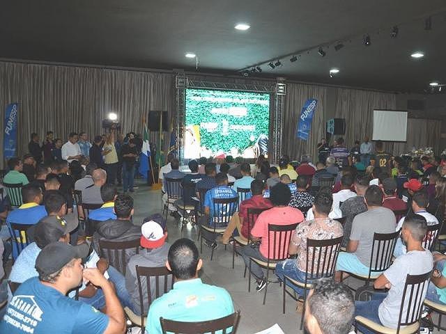 Estrela do Sul recebe abertura da Copa Campo Grande a partir do dia 27