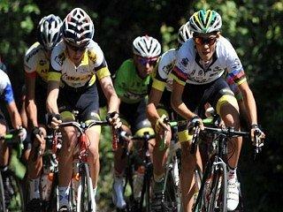 Federação de Ciclismo realiza Grande Prêmio Cidade Morena
