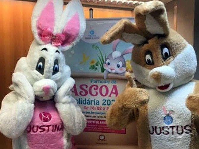 Mais de 800 crianças ainda aguardam ovos nesta Páscoa
