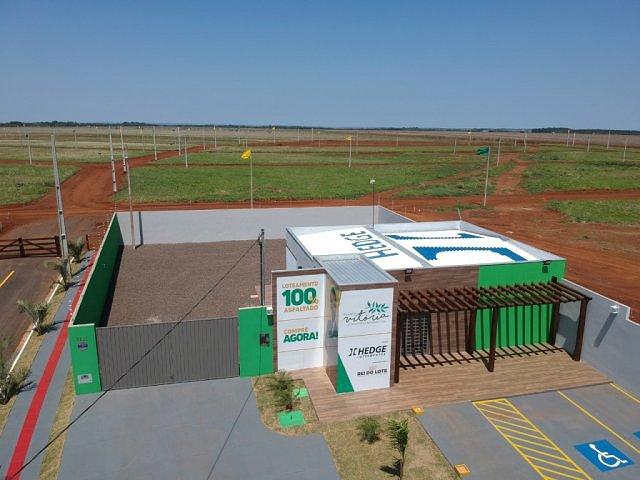 Reservas de terrenos de novo Loteamento abrem na 5ª feira