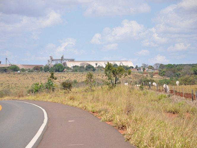 Bola da vez, região do Indubrasil ganha investimento e valorização